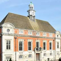 Wycombe Town Hall
